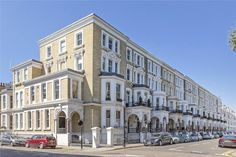 7 bed flat for sale in Redcliffe Square, London