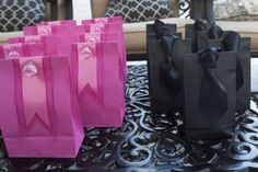 Goody Bag Ideas for Adults | Goodie Bags, Favors and Contests
