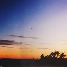 Another day, Another Sunset    Lau Rago   VSCO Grid®