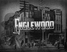 Englewood var den bydelen/nabolaget i Chicago som hadde flest immigranter fra land i Europa, på begynnelsen av 1900 tallet og utover.