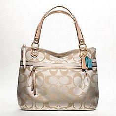 I love this purse!