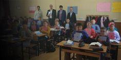 MEB, Nur Cemaati'ne yakın Hayrat Vakfı ile protokol imzaladı | Detay Haber - Manşetler  Gündem - Politika - Spor -  Magazin