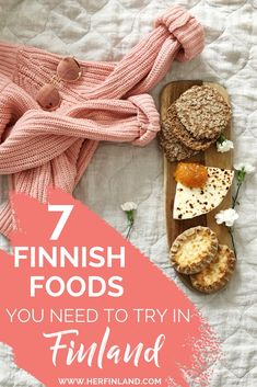 7 Finnish Foods to Try at a Grocery Store – Her Finland