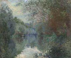 Claude Monet (1840-1926) Saules au bord de l'Yerres Price realised  GBP 3,077,000 USD 3,824,711 Estimate GBP 1,500,000 - GBP 2,500,000 (USD 1,864,500 - USD 3,107,500)