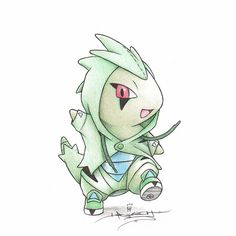 Artist and electronic musician, Randy C, has drawn some incredible pictures of Pokemon wearing onesies of their higher evolutions. I'll post the Pokemon onesies pics here, but make sure to check out his i. Baby Pokemon, Gif Pokemon, Pokemon Sketch, Pokemon Pins, Pokemon Tattoo, Pikachu, Pokemon Pictures, Anime, Digimon