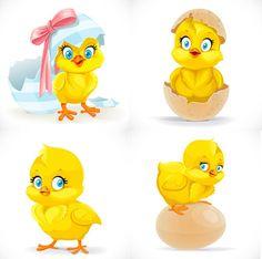Картинки по запросу цыплёнок рисунок