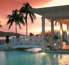 Favourite beach destination! Sunset Jamaica Grande, Ocho Rios