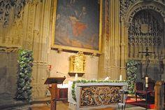 Boda en La Catedral de Floristería Fernando | Foto 3