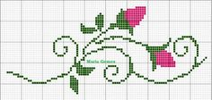 Linhas e Pontos: Os Meus Gráficos de Ponto Cruz Native Beadwork, Sewing Notions, Beautiful Day, Cross Stitch Patterns, Needlework, Diy And Crafts, Projects To Try, Quilts, Canvases