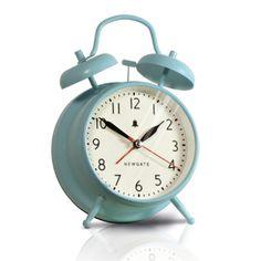 Covent Garden Alarm Clock – Hi Sweetheart