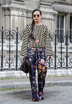 Sarah Chavez lets us know her #NYFW street style secrets. Read her tips here!