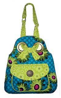 Erica's Bag Pattern *
