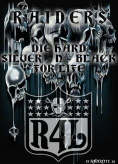 Raiders of the nfl