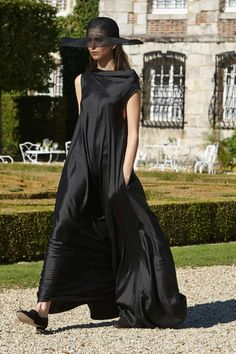 The Row | Spring 2016 | Look 7
