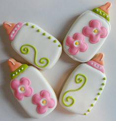 Baby - Sweet Creations Cookies