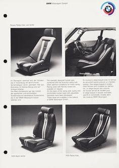 www.AlpinABmW2oo2.com: Seats