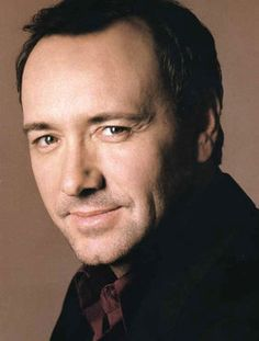 Kevin Spacey (Kevin Spacey Fowler) ~ July 26, 1959 - South Orange, New Jersey - 5'10""
