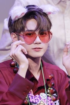 Wanna One Undivides Fansign> ©summerboy_osw Miss U So Much, I Miss U, Hd Love, Ong Seongwoo, Boys Who, Pop Group, My Man, Mirrored Sunglasses, Dancer