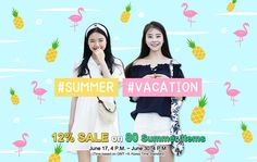 Dress Up Confidence! 66 GIRLS #Summer #Vacation!  We have 80 of our best selling summer items on sale! Better come quick- the BEST items tend to get $SOLD OUT$ first!