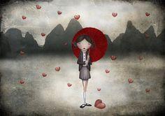 Broken heart - Majalin