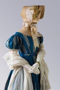 Fashion of 1800-1830 - PE Alexandre Vassiliev Foundation…