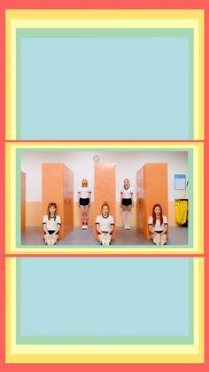 Red Velvet- Russian Roulette (Part 2/4) MV... - Handsome Amanda