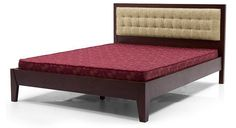 Florence Bed (Queen)