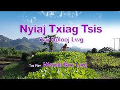 Nyiaj Txiag Tsis Yog Nplooj Lwg. 2/15/2016