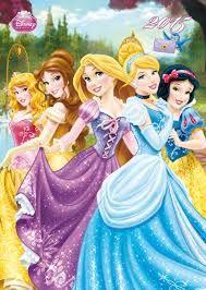 Image result for 5 disney princess