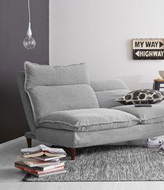 Hobby Hall, sohva, kattovalaisin, sisustusideat, sisustusidea