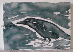 Tiere und Kunst von Herbivore11 - Auf der Lauer