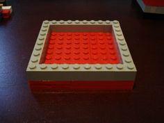 THE LEARNING ARK - Elementary Montessori : Lego Golden Beads Alternative