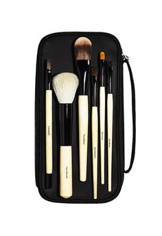 Bobbi Brown Basic Brush Set