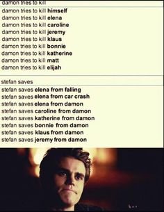 Find images and videos about the vampire diaries, tvd and damon on We Heart It - the app to get lost in what you love. The Vampire Diaries, Damon Salvatore Vampire Diaries, Vampire Diaries Poster, Ian Somerhalder Vampire Diaries, Vampire Diaries Wallpaper, Vampire Diaries The Originals, Stefan Salvatore Quotes, Citations Vampire Diaries, Daimon Salvatore