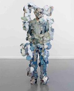 "Vesa-Pekka Rannikko, ""In the Background"" (2003)"