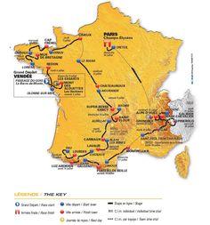2011 tour de france blog