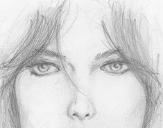 "Check out new work on my @Behance portfolio: ""sketch woman face 