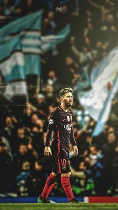 Lionel Messi w Lidze Mistrzów 2016 FC Barcelona Fc Barcelona, Lionel Messi Barcelona, Barcelona Soccer, Messi Soccer, Messi 10, Nike Soccer, Soccer Cleats, Football Players Images, Soccer Players