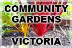 We take a look at DANAWA, RUSHALL and DANDENONG community gardens in Victoria, Australia.