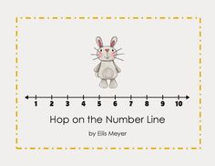GrowinginPre-K and K: Addition and Subtraction on a Number Line