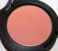 MAC Supercontinental Powder Blush from Styleseeker!  Click through for swatches, review, and FOTD!
