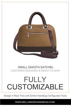 Design Your Handbag Online Handbags Purses Custom Customizable Purse Tote