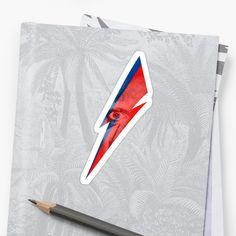 «Bowie Bolt» de nateross40