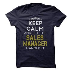 Sales Manager T Shirts, Hoodies. Get it here ==► https://www.sunfrog.com/LifeStyle/Sales-Manager-66443386-Guys.html?57074 $21.99