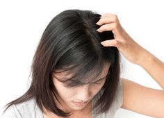 5 Steps To Combat Scalp Dryness