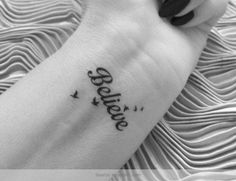 Top 10 Black and Grey Wrist Tattoos | #WristTattoos #Tattoos
