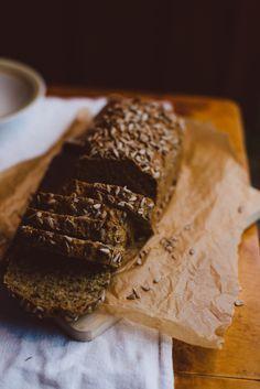 Världens enklaste bröd