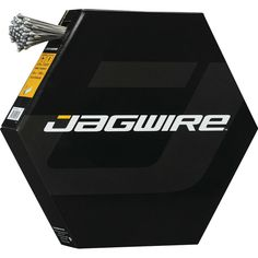 Black Jagwire Unisex Adult Hydraulic Hose Fittings Mini Combo Box Spare Parts One Size
