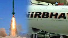 फिर फेल हुआ निर्भय क्रूज मिसाइल | Nirbhay Cruise Missile Fails Again