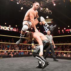 WWE NXT photos: Aug. 31, 2016